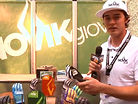 2010 Dealer Expo: Novik Gloves