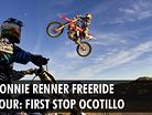 Ronnie Renner Freeride Tour at Ocotillo