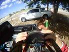 Nick Marshall Helmet Cam at BARTOW MX