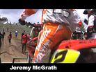 Jeremy McGrath at Mammoth
