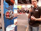 2010 Dealer Expo: Shoei Helmets