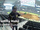 Texas Mini-Tour With Tommy Hahn