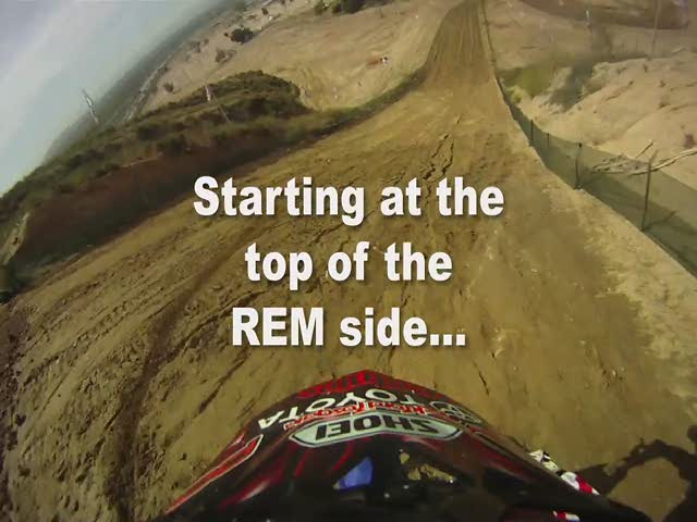 Ride-Along: A Lap of the USGP at Glen Helen