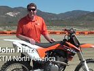 Ride Impression: 2011 KTM 350SX-F