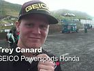 Trey Canard: Thunder Valley Post-Race