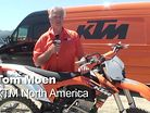 Ride Impression: 2011 KTM 250 SX-F