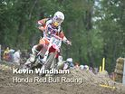 Chatter Box: Windham, Mackenzie, and Dungey
