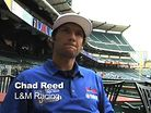 Chad Reed Interview 2/2/07