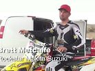 Countdown to 2011: Brett Metcalfe