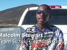 Chatting with Malcolm Stewart