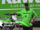 '07 Kawasaki KX450F Intro