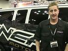 Dealer Expo 2011: O'Neal Motocross