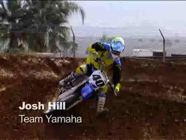 Video Vault: Josh Hill 12/11/07