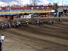 Glen Helen Vet World, 30+ Pro Second Moto