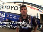Touring the JGRMX Toyota/Yamaha Semi