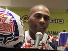 2006 U.S. Open James Stewart Post-Race Press Conference, Part 1