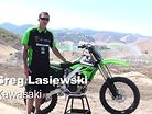 2010 Kawasaki 250F Ride Impression