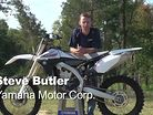 2010 Yamaha YZ450 Ride Impression
