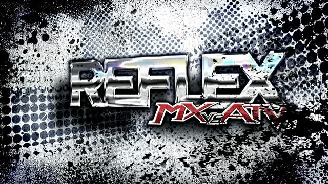 MX vs. ATV Reflex Developer Walkthrough