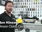 Inside Look: Hinson Clutch Components