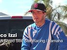 Hot Seat: Nico Izzi