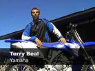 First Look: 2007 Yamaha YZ250F