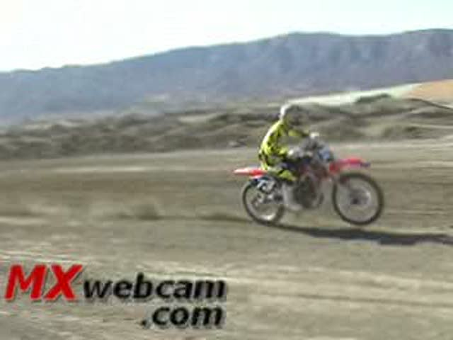 Rider Of The Day #73 on 12/01/06....mxwebcam.com....
